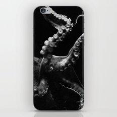Transform - BW version iPhone & iPod Skin