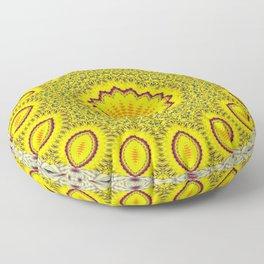 Pinnacle Mandala 7 Floor Pillow