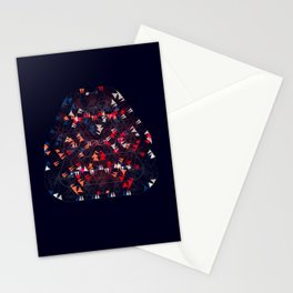 63020 Stationery Cards