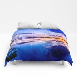 Newburgh Sunset Comforters