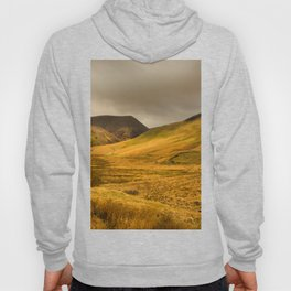 Moorland Views Hoody