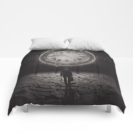 The Greatest Commodity Comforters