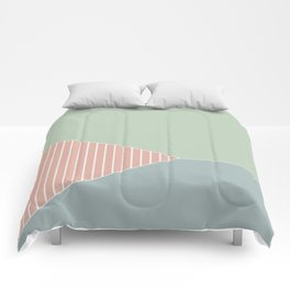 Tri 8 Comforters