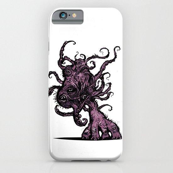 Baby Cthulhu iPhone & iPod Case
