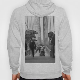 Old Time Godzilla vs. King Kong Hoody