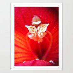 Florotica Art Print