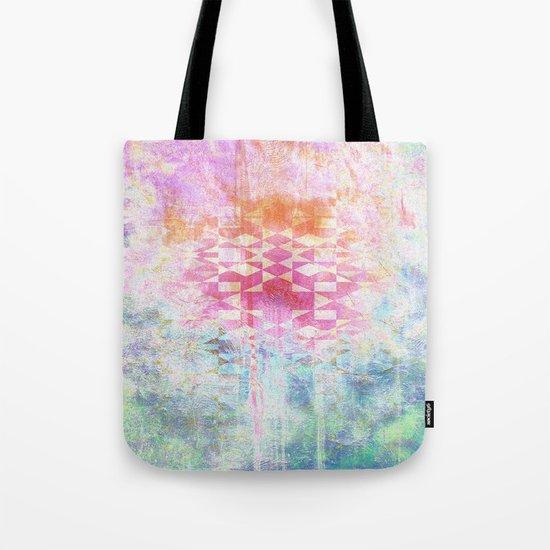 Deep Vision Tote Bag