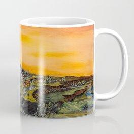 Old mining town  Coffee Mug