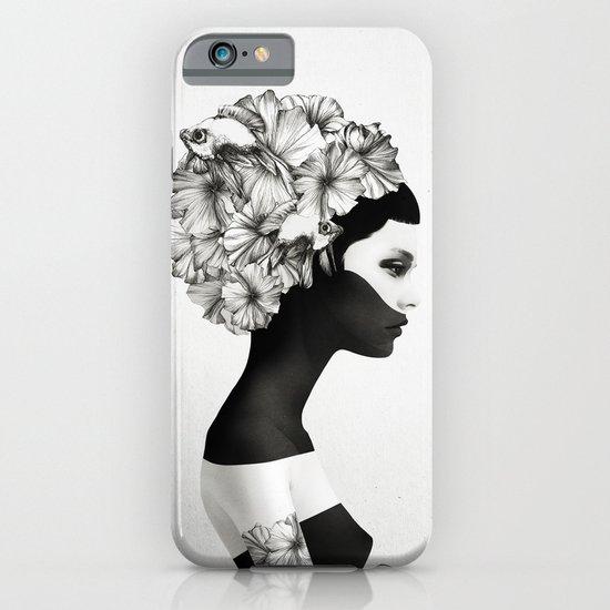 Marianna iPhone & iPod Case