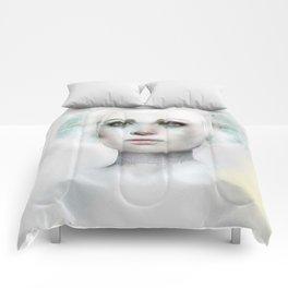 Beyond Magnetic Saturn Comforters