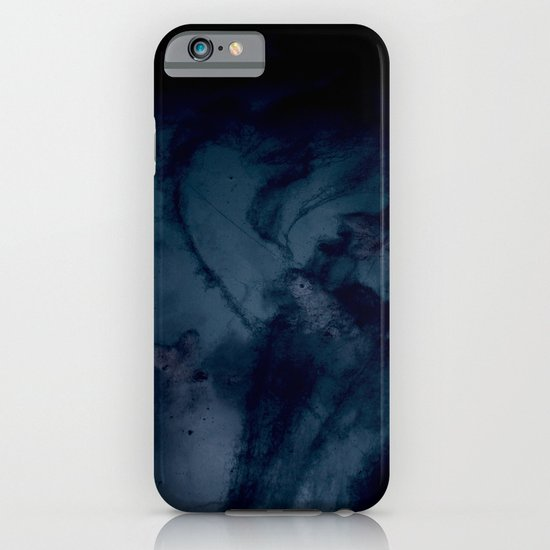 Midnight Lake iPhone & iPod Case