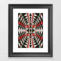 NewerMind Framed Art Print