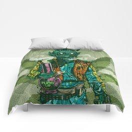 Weedo Comforters