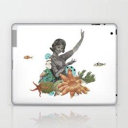 Océano Laptop & iPad Skin
