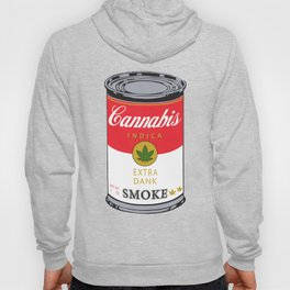 Campbell's Soup (Cannabis Indica) Hoody