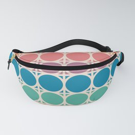 Boca Connections Fanny Pack