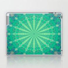 Subtle Distortion Laptop & iPad Skin