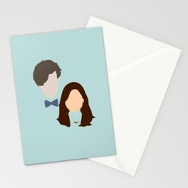 The Bells of St. John are Ringing... Stationery Cards