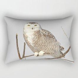 I spy with my yellow eye Rectangular Pillow