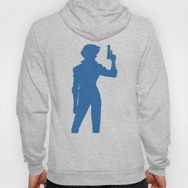 Anime Inspired Shirt Hoody