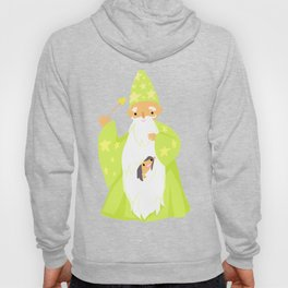 Wizards Are Your BFFs Hoody