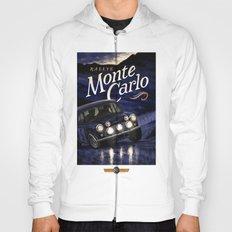Motor Style Inc.: Rallye Monte Carlo Hoody
