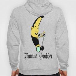 Banana Grabber, OG Old English Style Hoody