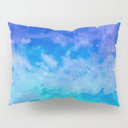 Sweet Blue Dreams Pillow Sham