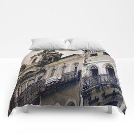Centro da Bahia Comforters