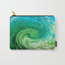 Abstract 64 Carry-All Pouch