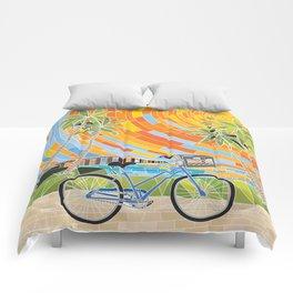 FL Keys Bicycle Comforters