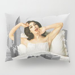 Urban Nymph Pillow Sham