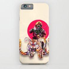 OCTOTIGER OF DOOM Slim Case iPhone 6s