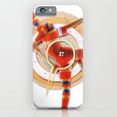 Pivot | Collage Slim Case iPhone 6s