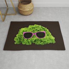 Mr Salad Rug