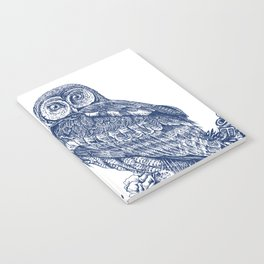 Air of Athena Notebook