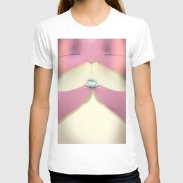 Mr. Bunny  T-shirt