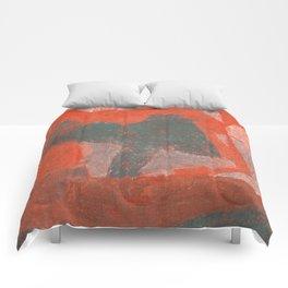 FRET 3 Comforters