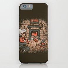 A Hard Winter Slim Case iPhone 6s