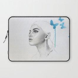 Butterfly3 Laptop Sleeve