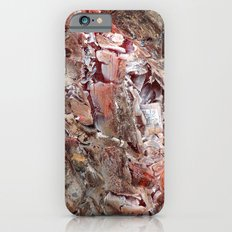 Ashes to Ashes Slim Case iPhone 6s