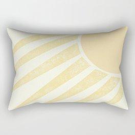 Vitamin D Rectangular Pillow