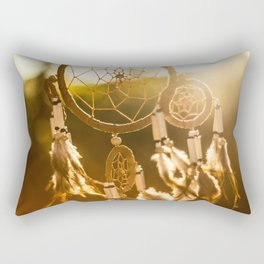 Dream Catcher Rectangular Pillow