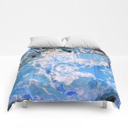 Blue Rock Comforters