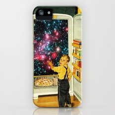 No More Galaxies for Today, Timmy! iPhone (5, 5s) Slim Case