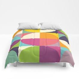 Quarters Quilt 4 Comforters