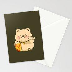 LUCKY SHAKA.v2 Stationery Cards