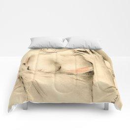 Aphrodite der Moderne Comforters