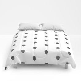Trilobite Pattern Comforters