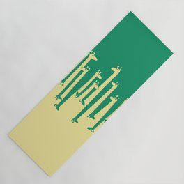 Such A Great Height Yoga Mat